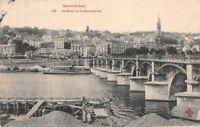 Saint-Cloud - El Puente y Vista