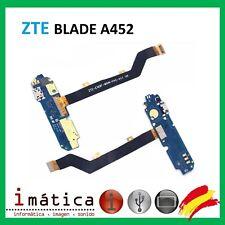 Flex Di Carica Per ZTE Blade A452 Cavo Scheda Micro Microfono Connettore T620