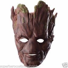 Guardians of the Galaxy Groot Adult Costume Mask Superhero New Rubies 35602