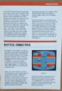 Official Atari User Guide Instruction Manual Segments Missing Free UK Postage