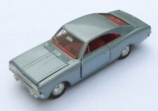 Opel Rekord 1900 coupé - Dinky-toys réf 1405 1/43