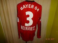 Bayer 04 Leverkusen Adidas Formotion Matchworn Trikot + Nr.3 Reinartz Gr.XL TOP