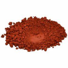 Red Oxide 170 4 Ounces oz. Diy Makeup Soap Candle Powder Cosmetic Grade