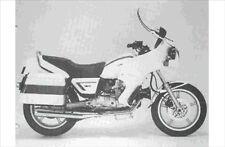 118 CATALOGO RICAMBI ORIGINALI MOTO GUZZI V 50 PA 500 1992-2001 - FILE PDF