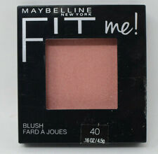 Maybelline® New York Fit Me!® .16 oz. Blush in Peach - Makeup On the Go Travel