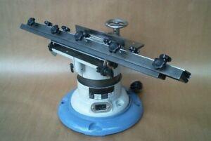 Hobelmesserschleifmaschine Schleifmaschine Schärfmaschine f. Hobelmesser Bohrer