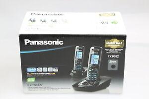 Panasonic KX-TG8422 Digital Cordless Answerphone