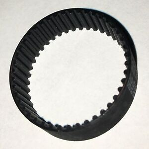 Toothed Drive Belt (Motor to Cog Shaft) For GTECH AirRam Vacuum Cleaner 0B00