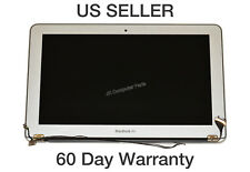"Apple MacBook Air 11"" A1370 MD214LL/A MC968LL/A Screen Assembly 661-6069 C"