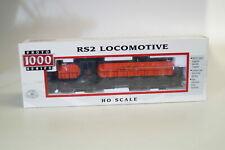 H0 31279 Proto 1000 US-Lok RS2 New Haven #0509, neuw./ovp