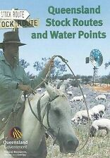 Queensland Stock Routes and Water Points: Sumque03 by Queensland Government (She