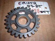 Honda CR125R CR125 Kickstart Idler Gear 83-85