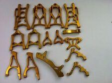 1/5 rc gas baja 5b 5t 5sc metal parts orange color