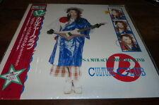 "CULTURE CLUB - Vinyle Maxi 45 tours / 12"" ! IT'S A MIRACLE ! JAPAN !!! N.6.21 !!"