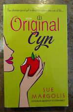 Original Cyn by Sue Margolis - Paperback - Good Condition - FAST, FREE SHIPPING!