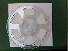 "5 INCH REELS IN BOX FOR 1/4"" MAGNETIC TAPE  (GENERIC) BRAND NEW!!!"