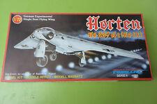 PIONEER 2  1/72 PLANE KIT HORTEN HD 229 A1HO-1X COMPLETE KIT