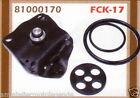 Yamaha Fz 600 - Repair Kit Fuel Valve - FCK-17 - 81000170