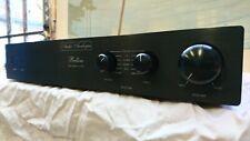Rare Audio Analogue Bellini Stereo Hi-Fi Pre-Amp Amplifier (Rev. 2.2)