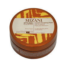 MIZANI Styling Lived In Sculpting Paste 1.7oz with Free Nail File