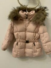 Moncler kids baby girls down coat/jacket size 18/24 months 86 cm,2 years