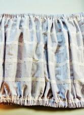 Jumbo Tall Bird Cage Seed Catcher Skirt