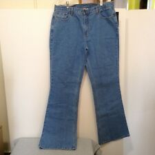 Newport News Jeanology Collection Women's Size 18T Low Rise Jeans NWT! (#CB10-5)