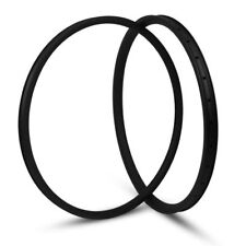 650B Super light mtb rims 27.5er mountain bike carbon rims Hookless for XC