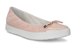 Ecco Gillian Sneaker Ballerina Rose Dust Women's