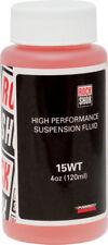 RockShox Suspension Oil 15wt 120ml Bottle Lower Legs