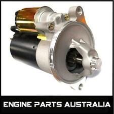 Ford Falcon V8 starter motor XR XT XW XY XA XB XC XD XE suit manual only