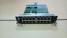 Juniper SRX-GP-16GE 16-port SRX XPIM Ethernet Switch Module Tested Good