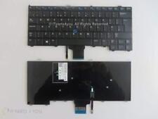 New Dell Latitude E7440 QWERTY Layout UK ENGLISH Keyboard 4P5PJ / 04P5PJ