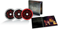 Rush - 2112 (40th Anniversary) [New CD] With DVD, Anniversary Ed