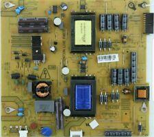 Vestel 17IPS19-5 Power Supply Board REPAIR KIT - Dead / No Standby LED 17IPS195