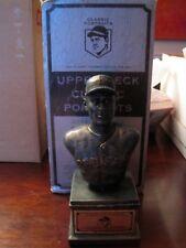 2003 Upper Deck Classic Portraits Nomar Garciaparra Red Sox Bust