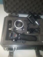 Aputure DEC Lensregain Wireless Remote Adapter for MFT Mount Cameras and Canon E