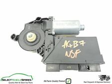 AUDI A4 B6 B7 CABRIOLET PASSENGER SIDE FRONT ELECTRIC WINDOW REG MOTOR 2002-2009