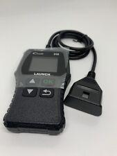 Launch OBD2 Code Reader EOBD Car Diagnostic Scan tool Check Engine Light