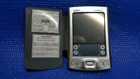 PALM TUNGSTEN E2 HAND HELD PERSONAL DIGITAL ASSISTANT UNTESTED