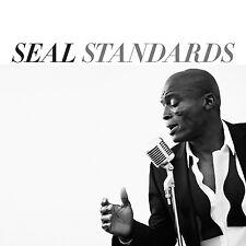Seal Standards CD - Release November 2017