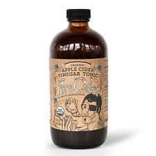 Fire Cider, 16 oz, Original flavor, Apple Cider Vinegar Tonic