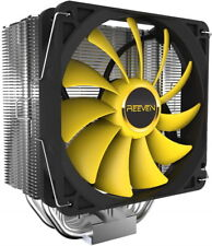 Reeven Hans 120mm PWM 300-1500RPM CPU Cooler