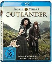 Outlander - Season 1 Vol.2 [Blu-ray] | DVD | Zustand sehr gut