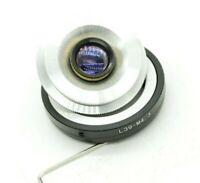 Creative MINITAR 1 2.8/32 Lomography Custom made for M39 - M4/3 mount Mirrorless