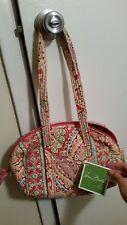 Vera bradley Capri Melon Handbag Women's Purse RETIRED