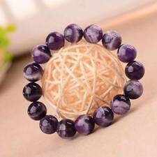 Handmade Natural Stone Imitating Agate Beads Stretch Charm Bracelet Jewelry