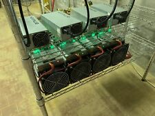 Antminer S9 Bitcoin SHA256 Miner + PSU