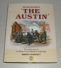 "Bildband: Men and Motors of ""The Austin"" - Longbridge BMC British Leyland"