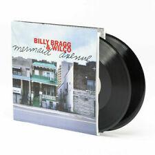 Billy Bragg & Wilco - Mermaid Avenue Vinyl 2x LP Record